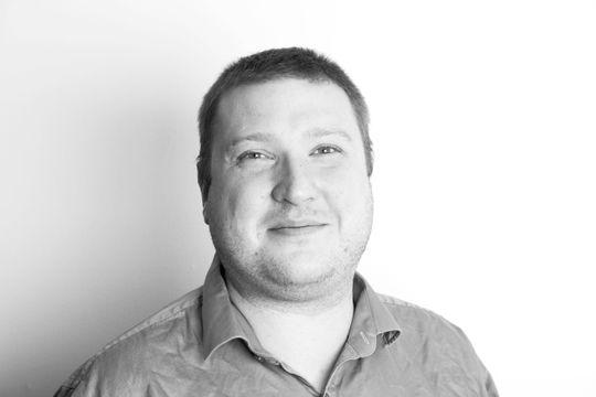 Finn Jarle Kvalheim, journalist i Tek.no.