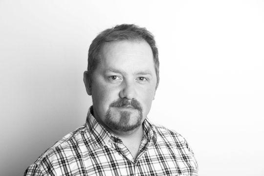 Vegar Jansen, journalist i Tek.no.