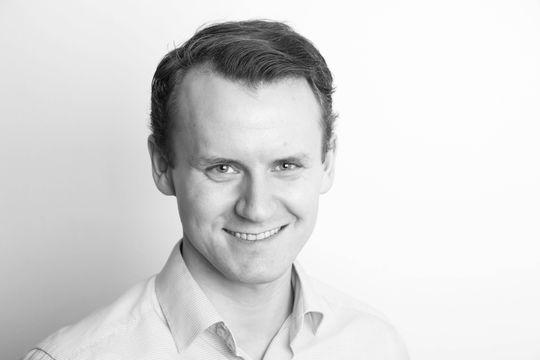 Jørgen Elton Nilsen, nyhets- og featureredaktør i Tek.no.
