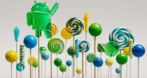 Android mer stabilt enn iPhones iOS