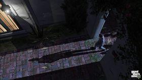 Michael får prøve seg som etterforskar i nyversjonen av Grand Theft Auto V.