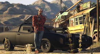 Dette får du om du oppgraderer Grand Theft Auto V