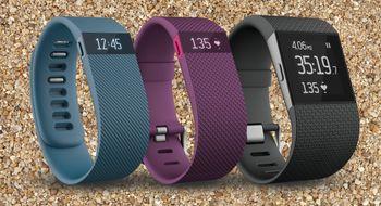 Nå vil Fitbit la deg bruke flere enheter