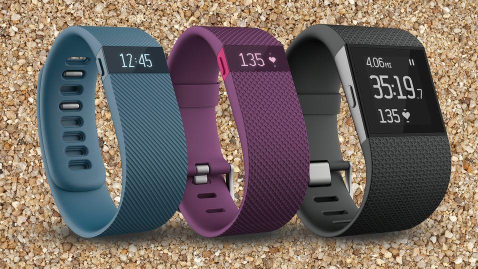Fitbits treningsapp på iPhone 5S var den mest presise i forsøket, mens armbåndet Fitbit Flex ikke gjorde det fullt så bra.