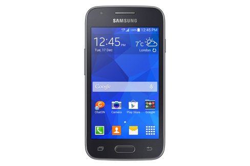 Samsung Galaxy Ace 4 4G.