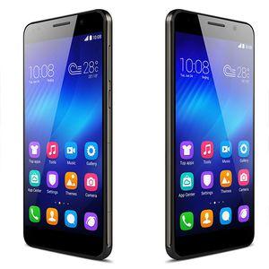 Vi må vente med enelig konklusjon, men kan slå fast at Honor 6 er mye mobil for pengene.