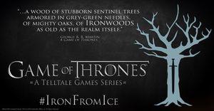 Telltale har tidligere gitt Game of Thrones-nerdene noe å tygge på.