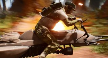 Star Wars: Battlefront kommer til julen 2015