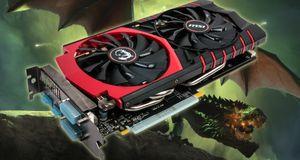 Test: MSI GeForce GTX 970 Gaming 4G Twin Frozr V