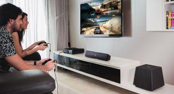 Nå vil Razer selge lydplanke til spillere