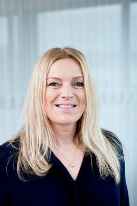 Tori Nag, styreleder i Altibox.
