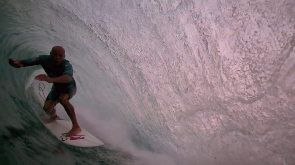 Fotograf laget utrolig surfevideo med kamera til over 900 000 kroner
