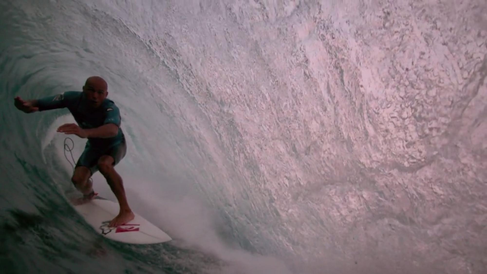 Les Fotograf laget utrolig surfevideo med kamera til over 900 000 kroner