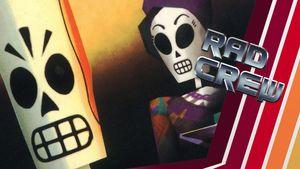 Rad Crew – Sesong 8, episode 14
