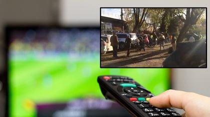 Ga bort TV-en i protest mot NRK