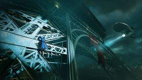 Er dette opptakta til eit Assassin's Creed-spel under andre verdskrig?