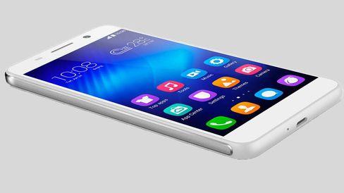 Huawei Honor 6.