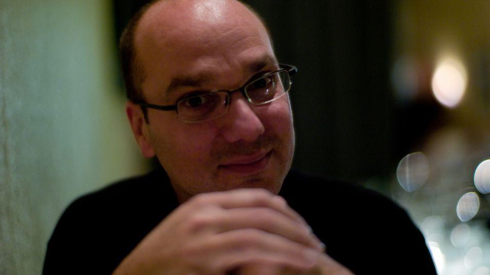 Andy Rubin var med å lage Android, mobil- og nettbrett-operativsystemet som nå brukes av flere hundre millioner mennesker.