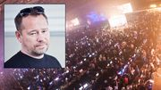 Les Robert Ohlén har fått sparken som Dreamhack-sjef