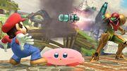 Les Super Smash Bros. for Wii U kommer en uke tidligere enn planlagt