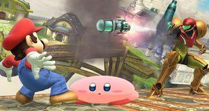 Super Smash Bros. for Wii U kommer en uke tidligere enn planlagt