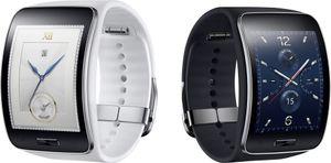 Samsung Gear S.