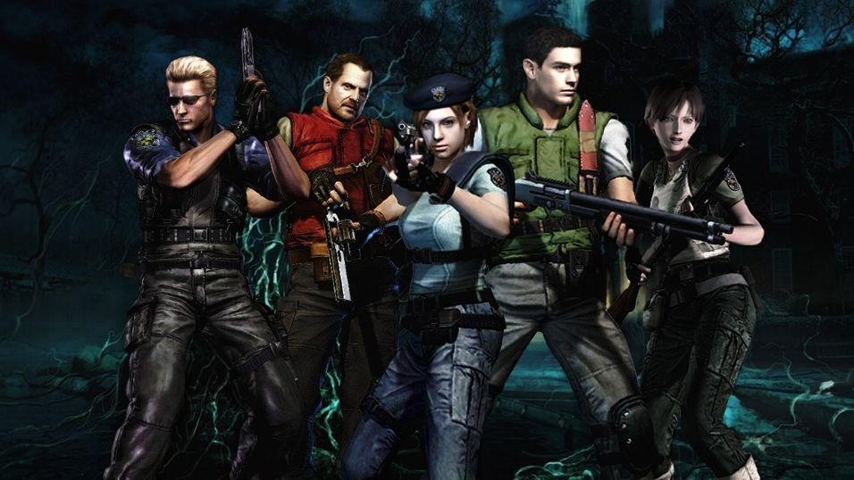Resident Evil har vært ikonisk for bransjen.