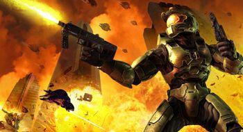 Se dokumentaren om oppussingen av Halo 2