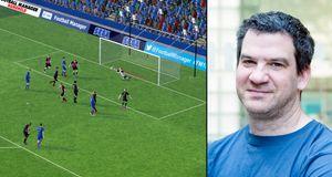 Football Manager-sjefen svarte leserne