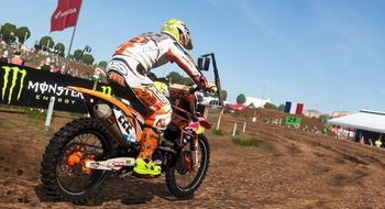 Test: MXGP: The Official Motocross Game