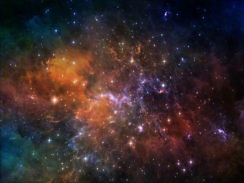 Universet inneholder omtrent 10^80 atomer. Sjakk har omkring 10^123 ulike varianter.