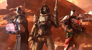 Destiny-oppfølgeren er allerede under utvikling