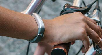 Smartbåndet Jawbone UP3 får flere sensorer