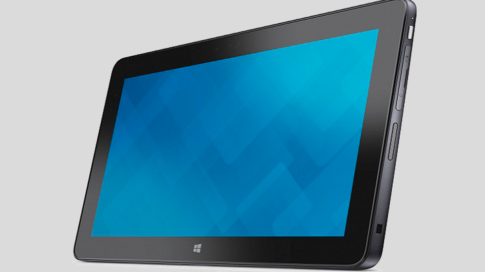 Dells nettbrett får kraftige oppgraderinger