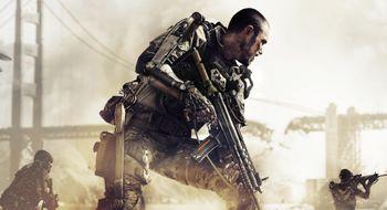 Test: Call of Duty: Advanced Warfare