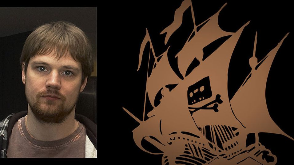 Svenske myndigheter i Thailand for å hente The Pirate Bay-gründer