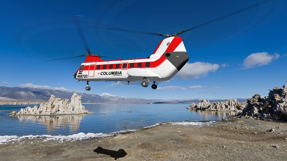 Nå kan du bli ekspert på modellfly