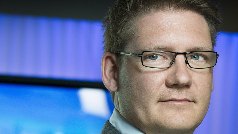 Roger von Zernichow er ny leder i Canal digital Norge, et selskapet han kjenner svært godt.
