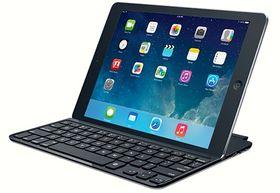 Et bluetoothtastatur er praktisk på mange måter, og finnes i mange formater og størrelser.