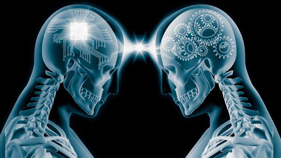 – Du kan kontrollere en annens hjerne