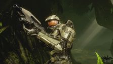 Master Chief Collection-oppdatering introduserer «moderne sikting»