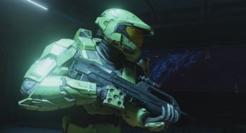 Test: Halo: The Master Chief Collection