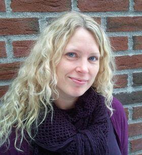 Høyskolelektor ved optikerutdanningen på Kongsberg, Ellen Svarverud, sier høyskolen starter et forskningsprosjekt rundt 3D og samsyn hos barn allerede til uken.