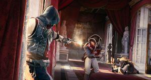 Assassin's Creed Unity sporløst forsvunnet fra Steam