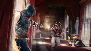 Assassin's Creed Unity sporløst forsvunnet fra Steam
