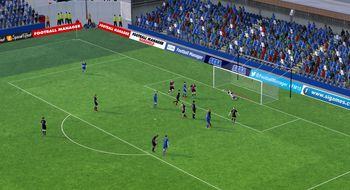 Test: Football Manager 2015