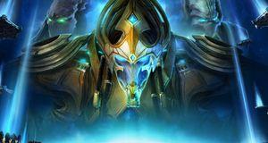 Blizzard avduker StarCraft II: Legacy of the Void