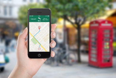 De første GPS-mottakerne i mobiltelefoner brukte vinter og vår på å koble til. Med såkalt assistert GPS går det langt fortere - telefonen får nemlig et hint om hvor den er fra mobilnettverket.