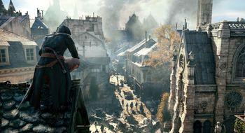 Nå er Assassin's Creed Unity tilbake på Steam
