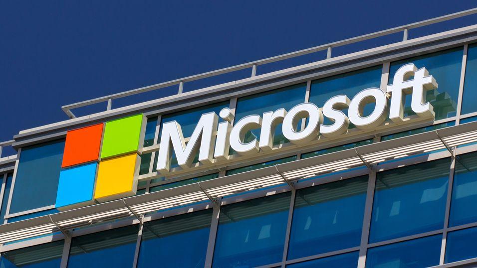 Gigantisk sikkerhets-oppdatering fra Microsoft i morgen